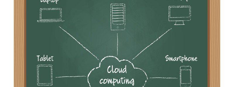 Cloud Computings New Home In Education